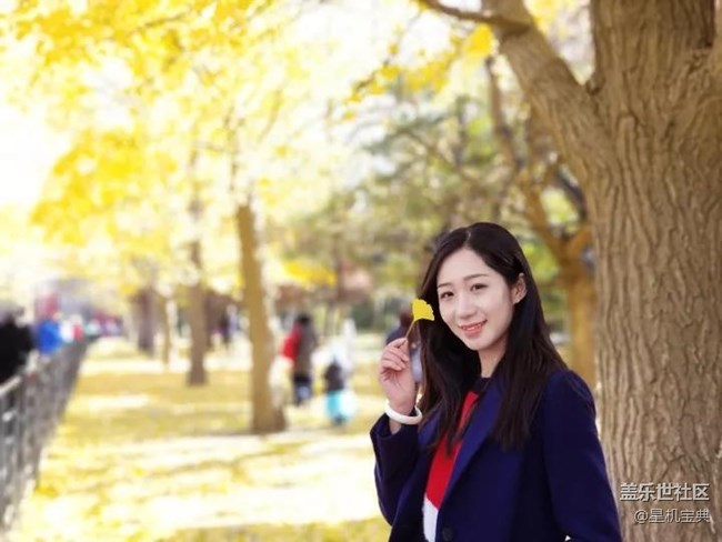 《星机宝典》 深秋时分,让我们带着Note8去拍照吧!