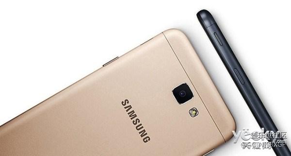 升级版三星Galaxy J5 Prime现身FCC:或将年底发布