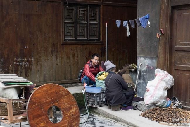 【拍才知道】盖乐世影像之旅第二站!贵州旅拍全程回顾