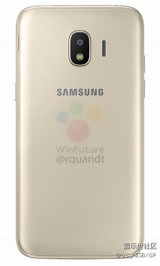 三星最低价手机曝光:仅售115欧元,配置1.5G内存