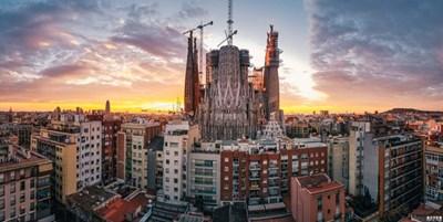 【拍才知道】西班牙城市风光一