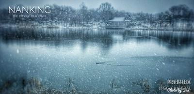 久盼的大雪