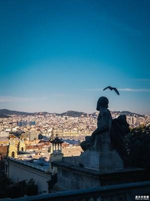 【拍才知道】西班牙城市风光二