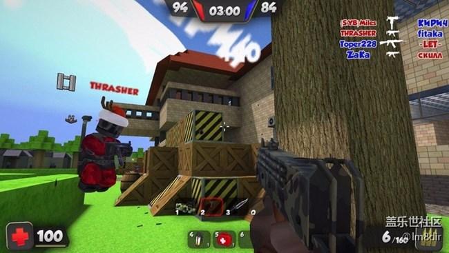 酷炸射击 v0.58 厌倦呆板无趣的移动射击游戏