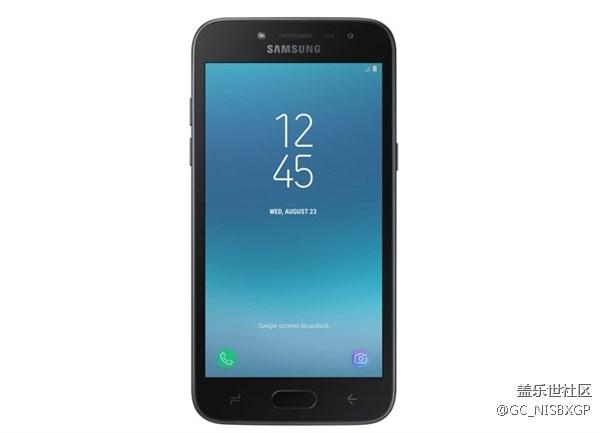 三星发布入门机Galaxy J2:骁龙430+1.5GB RAM