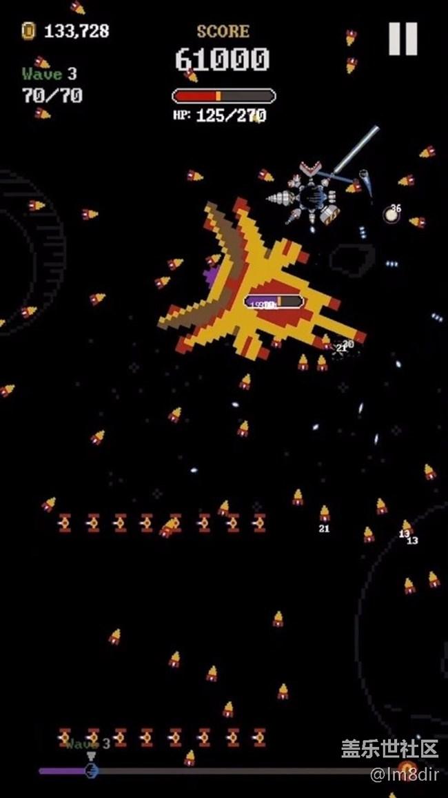 环形防御 v2.3.8 在梦幻般的空间中享受激动人心的战斗