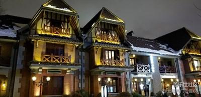 思南公馆之夜色