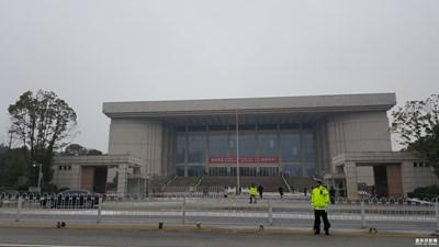 湖南省第十三届一次会议