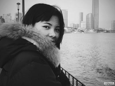 【拍才知道】带你去旅行(2)——上海