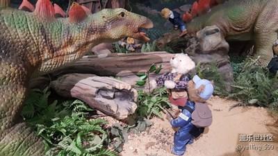 【童趣】+泰迪熊博物馆