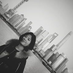 带你去旅行——上海