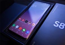 【S8评论】Galaxy S8 | S8+国行版开箱:百淬而生,只为突破所限