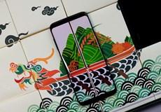 【S8评论】三星再一次炫技,安卓机皇三星S8上手体验