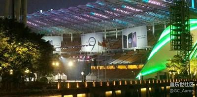 盖乐世 S9 |S9+ 新品发布会 9在今晚,9在广州
