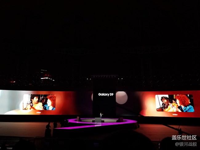 始于初见,终于note9 :) S9发布会广州之行