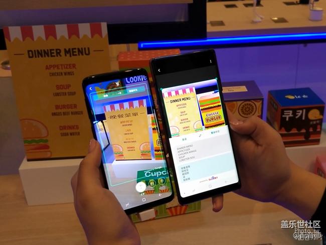 比国行放心种草的旗舰——三星Galaxy S9香港发布会上手体验