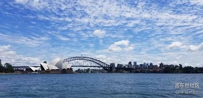s8+拍摄悉尼