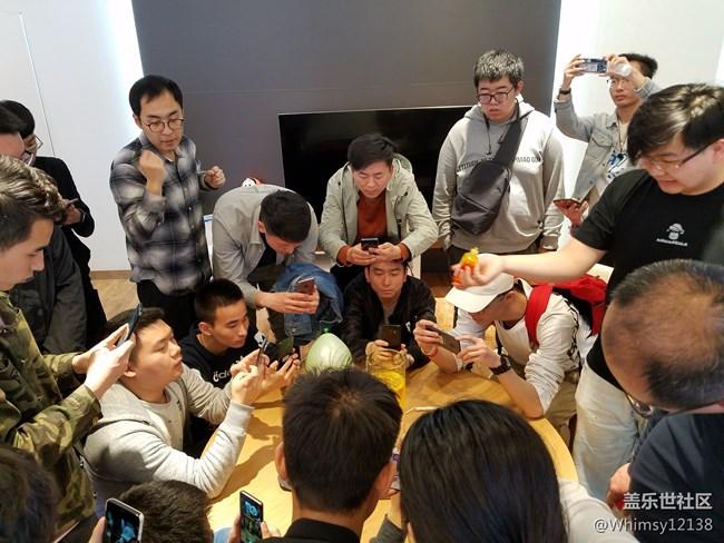 一秒定格960个瞬间 三星S9/S9+深度体验会西安站【回顾帖】