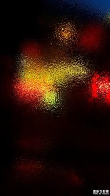 【灯】+夜朦胧,鸟朦胧