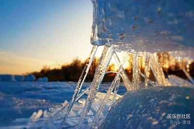 春暖冰先知