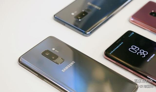 三星S9+告诉你:像素高,不代表拍照好