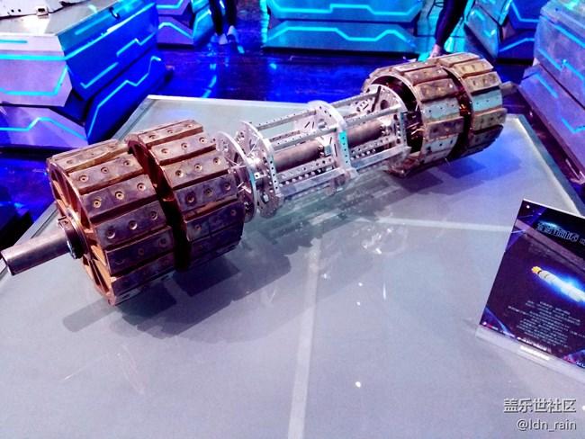 """【活动回顾】""""这!就是铁甲""""-上海星部落带你走进铁甲世界"""