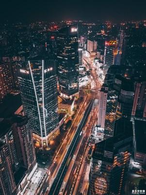 【中国最美瞬间】+广深城市风光