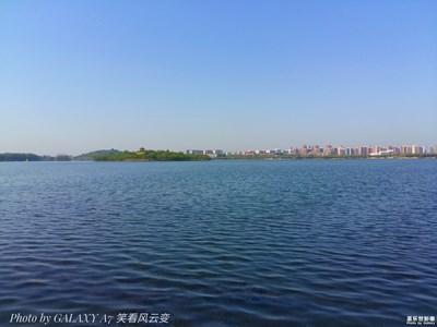 南湖的春天【中国 唐山 南湖】
