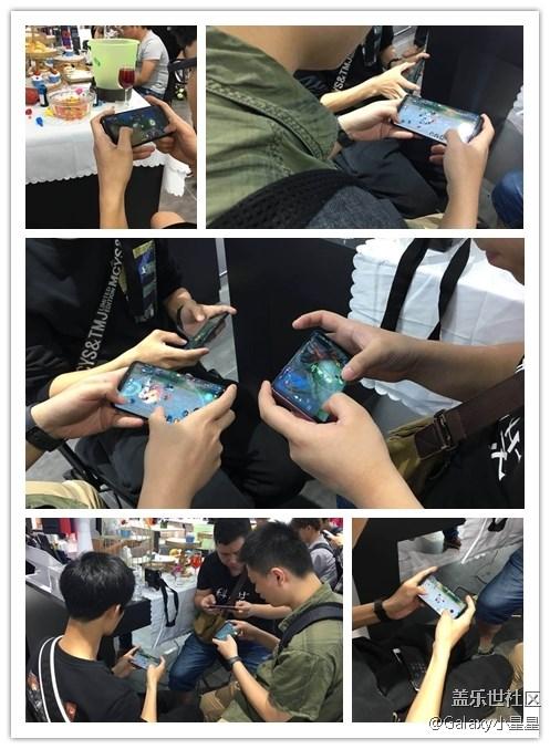 一秒定格960个瞬间 三星S9/S9+深度体验会 广州站回顾