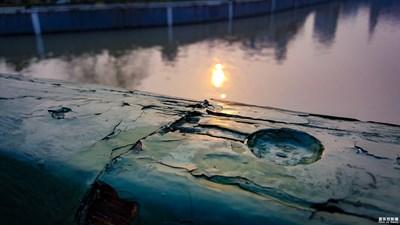 【中国最美瞬间】kingwae作品:《上海:外白渡桥》