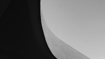 【中国最美瞬间】+黑与白