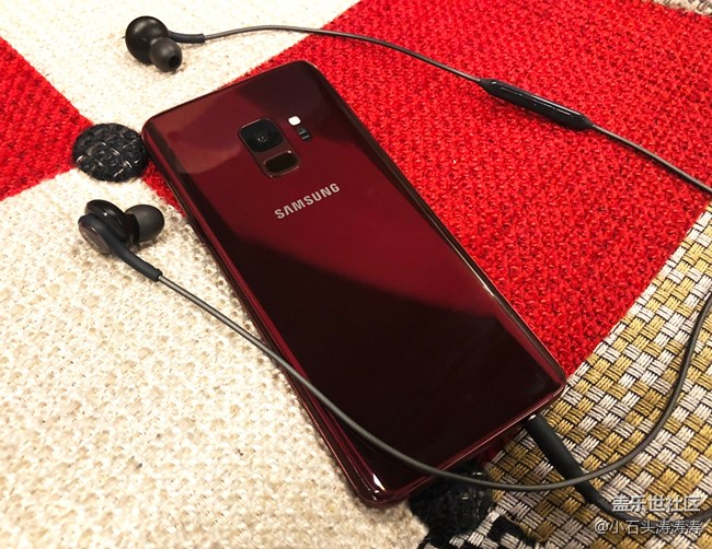 盖乐世S9 | S9+ 能听收音机 你造吗?