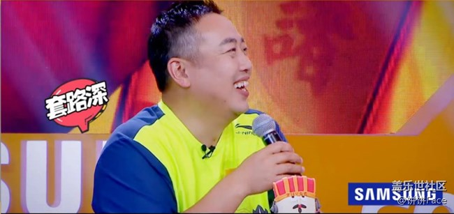 """""""奥运大魔王""""刘国梁霸气坐镇,三宝上演""""膨胀变形计"""""""