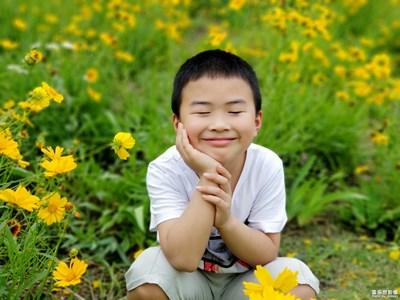 中国最美瞬间+童真