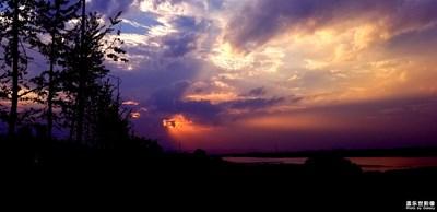 夕阳收集者