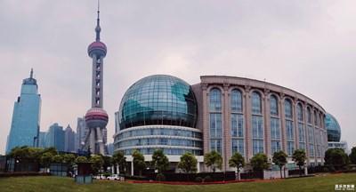 魔都(3)之高楼