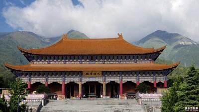 【中国最美瞬间】+古建筑