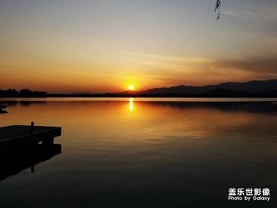 【中国最美瞬间】生活随手的记录