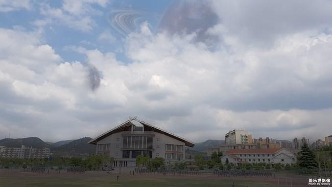 毕业了,我的母校,云南民族大学