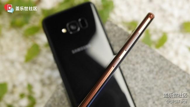 低调不失奢华 三星Galaxy S轻奢版美图赏