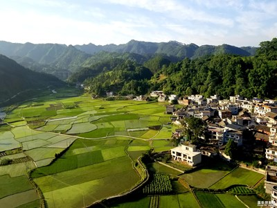 最美瞬间-大美黔东南之沿途风景