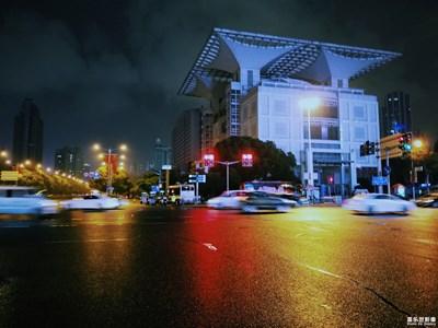 南京东路&人民广场 (Ⅰ)