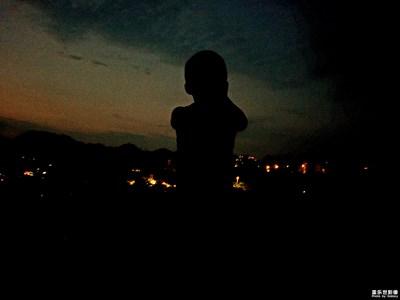 最美瞬间-夜