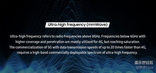 """5G标准的先驱,第1部分:在5G毫米波中发现""""机遇之地"""""""