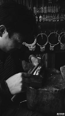 【中国最美瞬间】+匠人匠心之指尖上的艺术