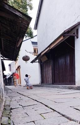 [中国最美瞬间]+苏州印象人物篇