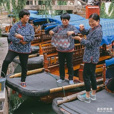 【中国最美瞬间】+钥匙桥已打开今生的画廊