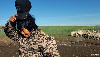 中国最美瞬间+做一天牧羊人