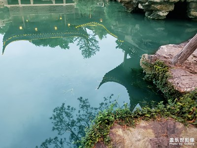 中国最美瞬间+梦里水乡