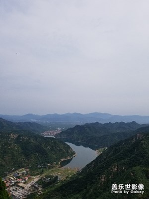 京东石林峡